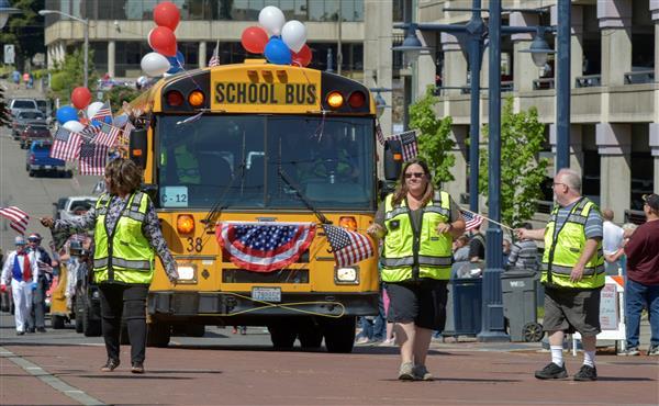 Bremerton School District / Homepage