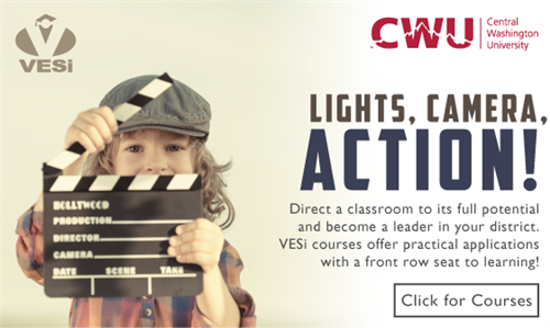 CWU Courses