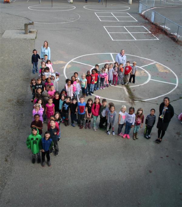 KINDERGARTEN / Welcome To Kindergarten
