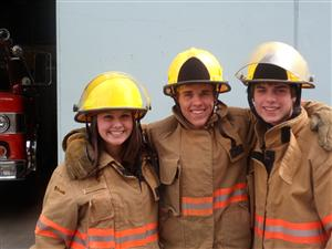 Public Safety Occupations Students