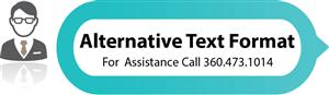 Click here for alternative text format, or call 360.473.1014 for assistance