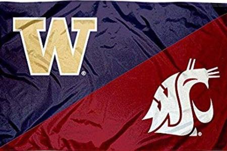 Apple Cup 2018