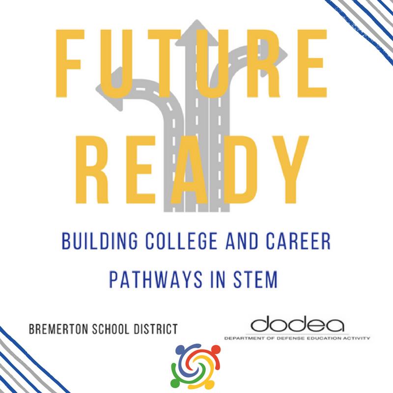 Stem Career Pathways Research: Bremerton School District / Homepage