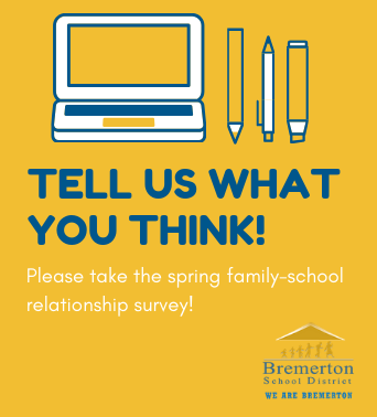 Spring 2019 family-school relationships survey