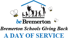 "Thank You for making ""be Bremerton"" a Success!"