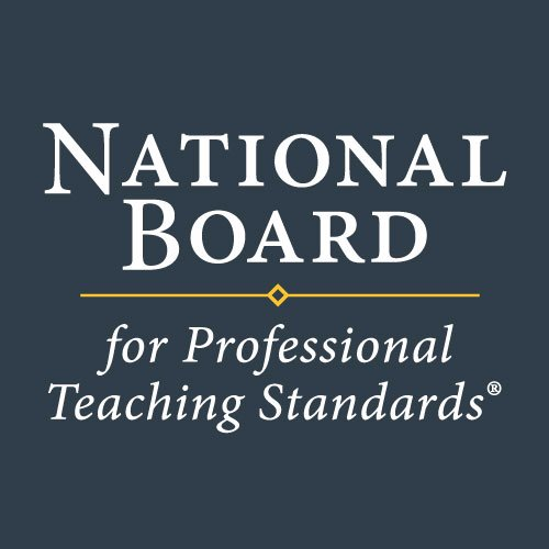 Congratulations! Three Bremerton School District Teachers recently obtained their National Board Certification!