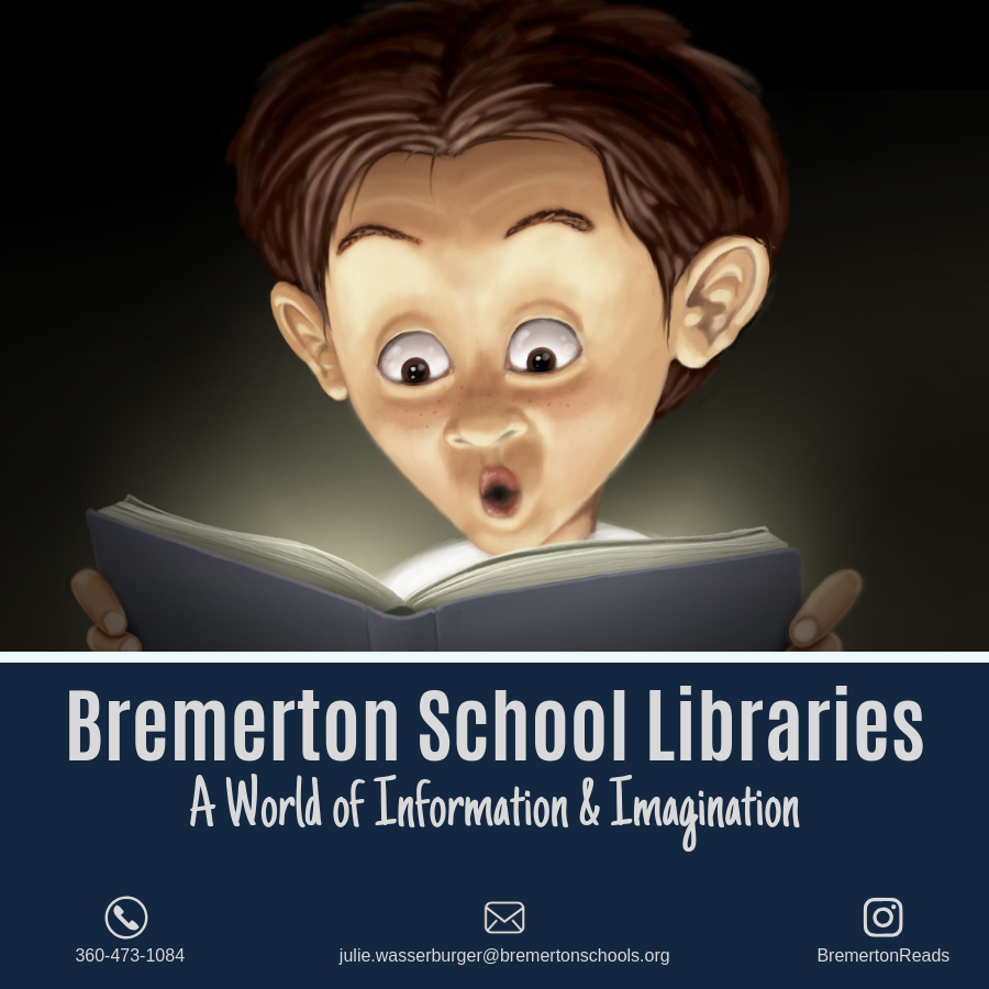 Bremerton School Libraries