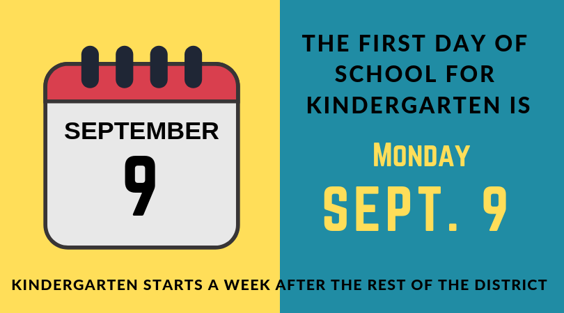 Special Programs / Countdown to Kindergarten