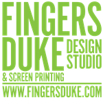 Fingers Duke logo