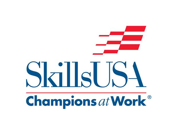 Congratulations to SkillsUSA Competitors Ethan Miraflor and Savannah O'Malley!