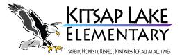 Kitsap Lake Elementary